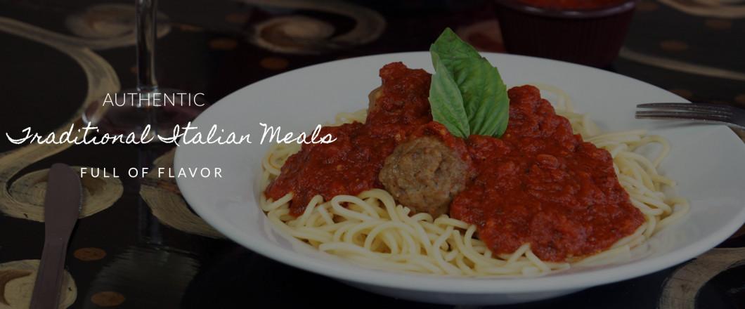 Best Italian Food In Amarillo Tx